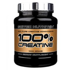 Креатин Creatine 100% Scitec Nutrition 1000 г