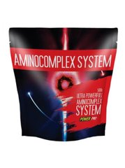 Аминокислоты Power Pro Aminocomplex system, клюква 0,5кг